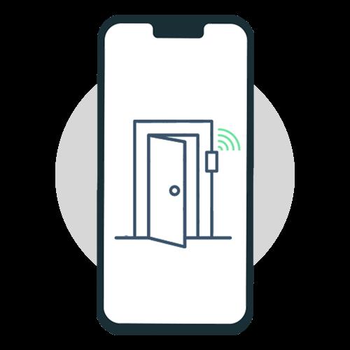 doorshutter-lockmonitoring-system